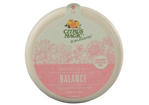 Balance Solid