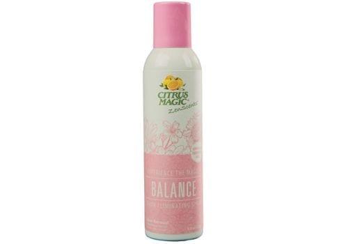 Balance spray
