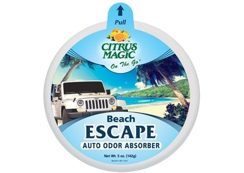 Beach Escape Solid