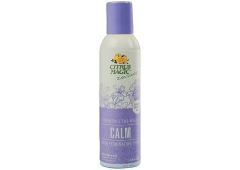 Calm spray