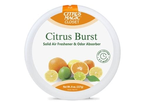 Citrus Burst Solid