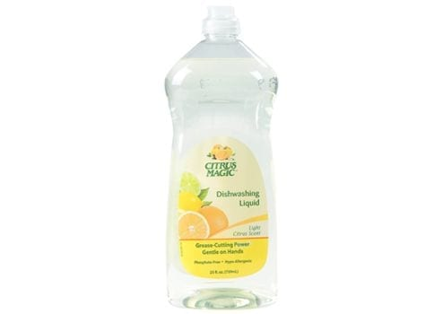 Hand Dishwashing Liquid