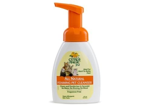 Foaming Pet Cleanser