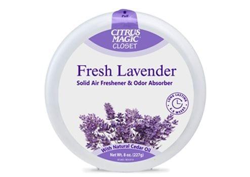 Fresh Lavender Solid
