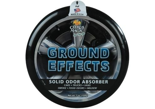 Ground Effects Solid