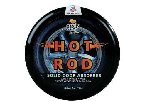Hot Rod Solid