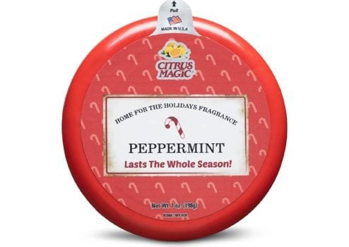 Peppermint Solid