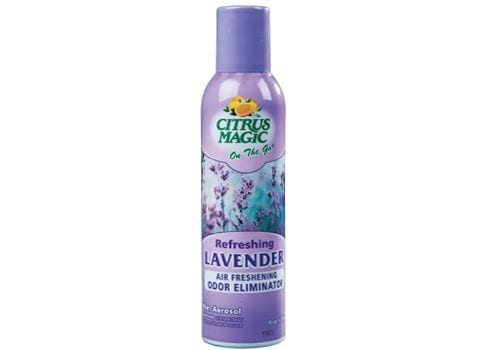 Refreshing Lavender spray