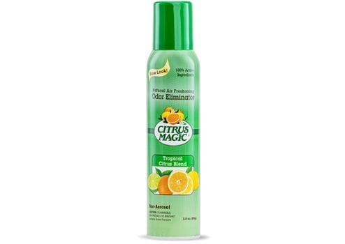 tropical citrus - original blend spray