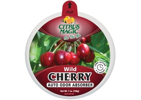 Wild Cherry Solid