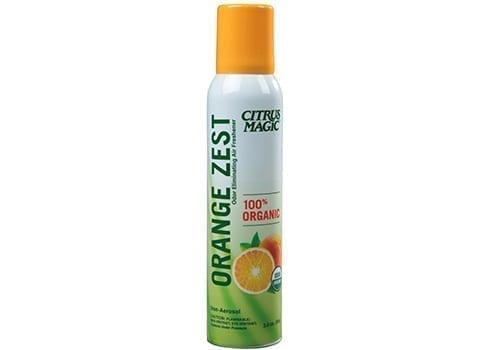 Orange Zest Organic Spray