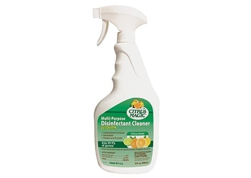 Multi-Purpose Disinfectant Cleaner