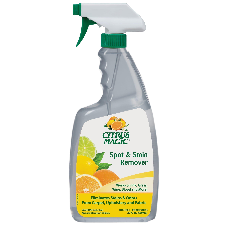 Citrus Magic Stain Remover