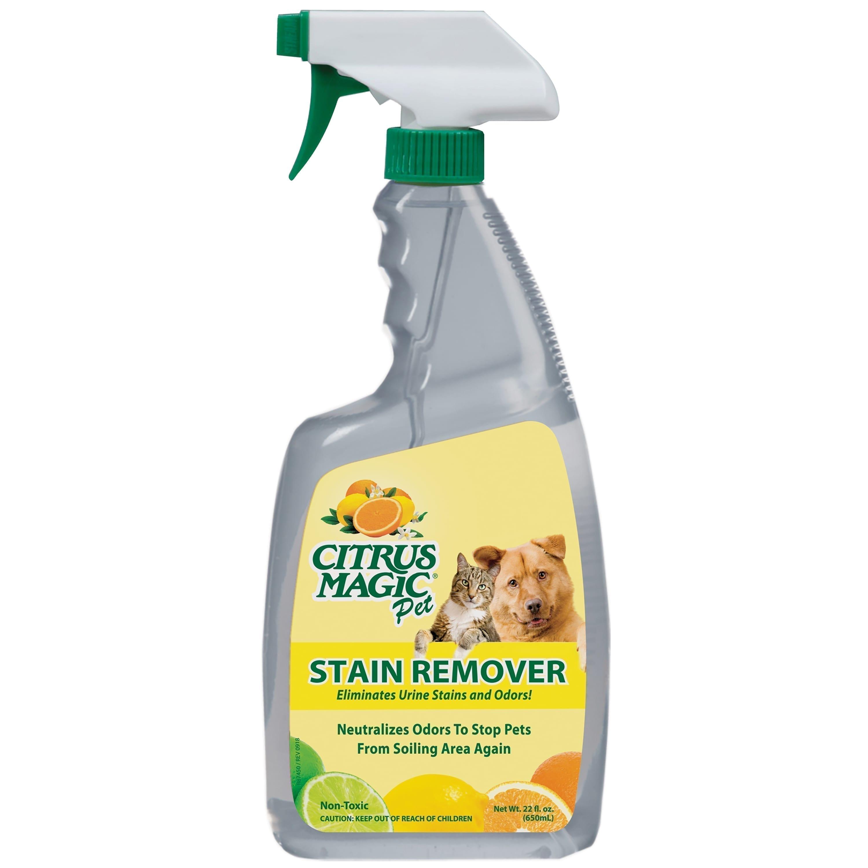 Citrus Magic Pet Stain Remover
