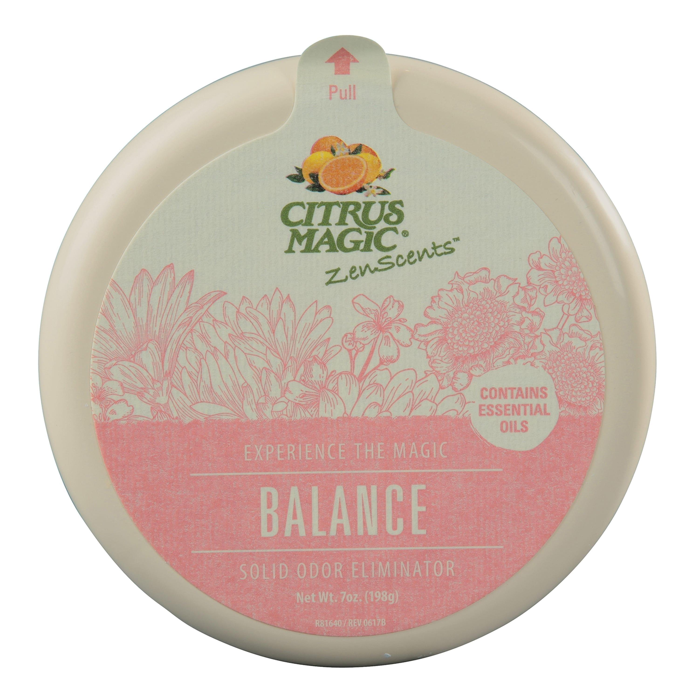 ZenScents Balance Solid